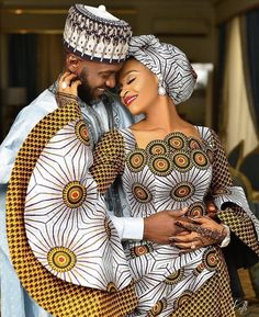 African Maxi Dresses, African Fashion Ankara, Latest African Fashion Dresses, African Dresses For Women, African Print Fashion, African Attire, Couples African Outfits, Couple Outfits, African Print Dress Designs