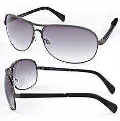 Kenneth Cole sunglasses for men and women