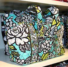 New Vera Bradley pattern I want