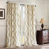 Found it at Joss & Main - Rachael Single Curtain Panel
