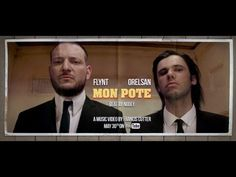 "Flynt feat. Orelsan ""Mon pote"" (Official video) - YouTube"