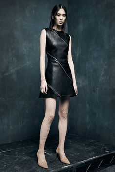 Alexander Wang Pre-Fall 2015 - Collection - Gallery - Style.com