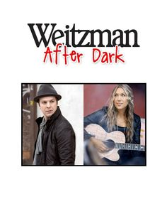 Stay Tuned: We will be giving away two sets of tickets for Gavin DeGraw & Colbie Caillat. June 10th at Pier 6 Pavilion. Go like us on Facebook to find out how to get your hands on them! www.facebook.com/weitzmanagency