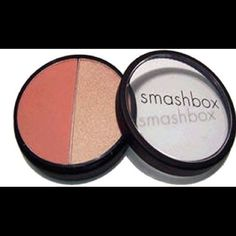 """✨New Smashbox Blush/Soft Lights Duo Super/Model✨ Brands New Smashbox Blush/Soft Lights Duo In """"Super/Model""""                ✨✨✨Guaranteed Authentic✨✨✨ Ships Fast & Get A Free Gift With Purchase! Bundles Always Get A Discount On Merchandise & Combined Shipping!                   Bundle & Save!                                    ✨✨*~*~*SPECIAL*~*~*✨✨ You can help me choose a deluxe free gift with your purchase!  My Deluxe Free Gifts Are Something You Would Expect To Pay Money For! But I…"""