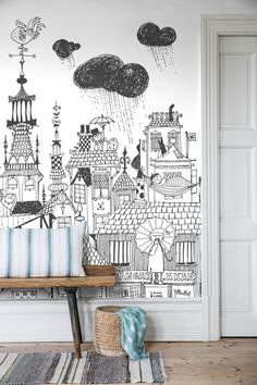 Need more white inspirations? Click and get inspired by Circu luxury with furniture for kids' bedrooms: CIRCU.NET