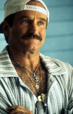 Williams in a scene from the film 'The Birdcage' in 1996. (Image: United Artists)
