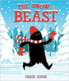 The Snow Beast Read-