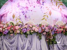 Miracle Garden Wedding. Свадьба Димы и Василины, ресторан Прага | Свадебная Империя