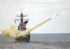 Gulf of Tonkin US Using Unconfirmed Attack on Navy Ship to Quietly Start War With Iran and Russia Us Navy Destroyers, Syrian Civil War, Cruise Missile, Navy Life, Navy Mom, Ballistic Missile, Naval, The Day Will Come, United States Navy