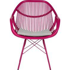 Stockholm Arm Chair