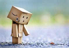 Art sad box