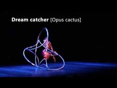 W Momix Forever - 35th anniversary - YouTube