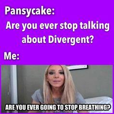 ~Divergent~ ~Insurgent~ ~Allegiant~ Divergent Fandom, Divergent Funny, Divergent Trilogy, Divergent Insurgent Allegiant, Tobias, Tris And Four, Erudite, Veronica Roth, The Fault In Our Stars