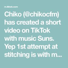 Chiko (@chikocfm) has created a short video on TikTok with music Suns. Yep 1st attempt at stitching is with me, myself & I😐 #stitch #femaleentrepreneur #businesswomen #biz #femalefounderslife #womensupportwomen Business Goals, Business Women, Online Business, Positive Mindset, Marketing Tools, Self Love, Stress, Social Media, Learning