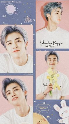 Boys Wallpaper, Iphone Wallpaper, Artistic Room, Nct Dream Members, Nct Dream Jaemin, Anime Angel, Na Jaemin, Kpop Aesthetic, Boyfriend Material
