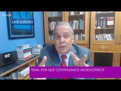 Vermes e Parasitas Com Dr Lair Ribeiro - YouTube