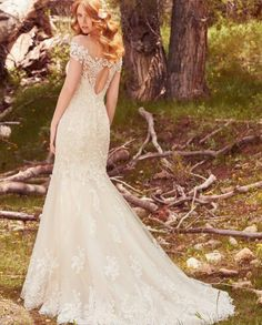Maggie Sottero | Marcy
