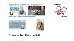Summer Fun, Make It Simple, Giveaway, It Cast, Notes, Knitting, Lace, Check, Brioche