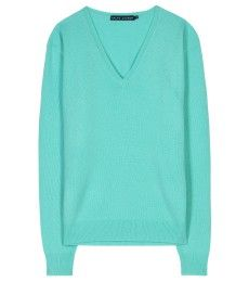 #mint Pullover