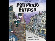 Fernando Furioso - YouTube