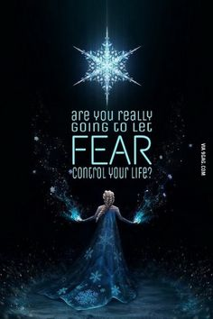 I really love Frozen