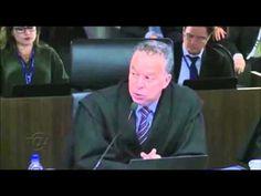 Ministro do TCU humilha os 3 patetas de Dilma Rousseff