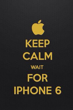 Apple saying