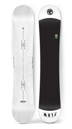 The Flow Whiteout Snowboard Winter 2015-16 is a mid flexing, all mountain board that puts the free back into freestyle.