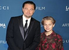 10 Celebs Standing Next To Younger Versions Of Themselves