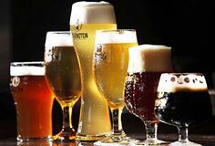 Confira mais sobre o mundo da cerveja, os tipos e os rótulos mais populares