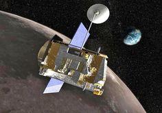LRO 2006 - Satélite artificial – Wikipédia, a enciclopédia livre