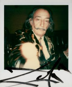 Großes Vorbild: Andy Warhol machte nie einen Hehl aus dem Einfluss, den... Follow FOSTERGINGER@ PINTEREST for more pins like this. NO PIN LIMITS. Thanks to my 22,000 Followers. Follow me on INSTAGRAM @ ART_TEXAS