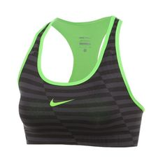 Nike Women's Pro Gradient Sports Bra #PinIttoWinIt