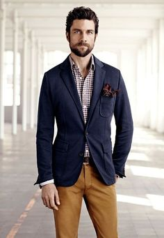 Business Casual Fall Winter