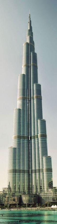 ♛ Kallistos Stelios Karalis || ♛ Luxury Connoisseur || ♛ ~The Tallest Building , Burj Khalifa Dubai