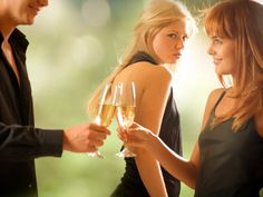 Having good friends by your side when you're trying to meet guys will greatly benefit your chances at getting a date and into a lasting relationship. If you have the wrong friends…well, you're more likely to remain single even if you have great traits.  Here are 4 types of friends that Jonathan Bennett of The Popular Man says you should avoid if you're looking to find lasting love.