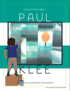 Do you want to teach your students all about the artist Paul Klee? Then this is the book for you!