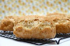 Pão Francês sem gluten