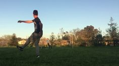 Epic Soccer Shots w/ My Brother ᴴᴰ ✔