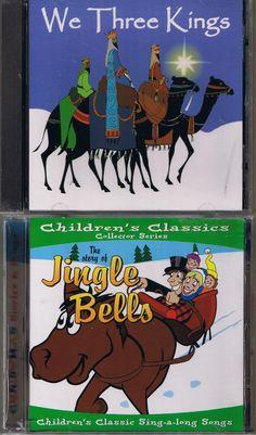 4 Weihnachts Musik CD