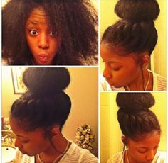 #ideas #inspiration #hair #naturalhair
