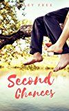 Free Kindle Book -   Second Chances (Falling for the NASCAR Driver): A Contemporary Christian Mystery Romance