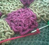 crochet even with this tutorial I think this will confuse me ...... but I want to learn this.