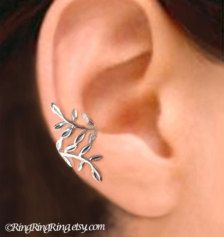 Cuff in Earrings - Etsy Jewelry - Page 3