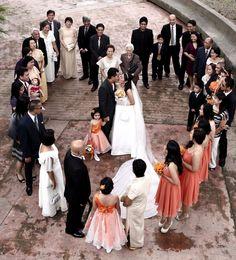 wedding photography poses | ... Photography - Wedding photographer Philippines: Van and Essie Wedding #weddingphotography