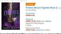 Canada Amazon Bestseller!!