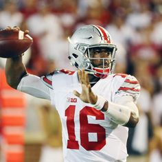 Ohio State vs. Wisconsin: Game Preview, Prediction and Players to Watch