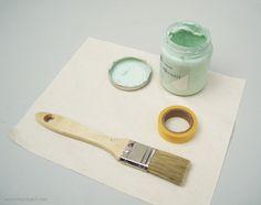 Guía Chalk paint