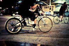 紙醉金迷的荒靡生活攝影 - CamRaFace on KAIAK.TW | 城市美學的新態度