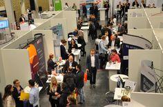 Firmenkontaktmesse an der Hochschule Hannover